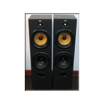 B&W DM603 Floorstanhding Loudspeakers